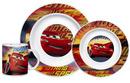 Set desayuno cars 2011