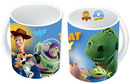 Taza toy story 2011 en caja de regalo