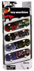 Tech deck 96 mmboards 4 pack (10 unid.)