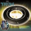 Tron disco con luz dlh (6 unid.)