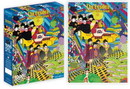 Puzle beatles yellow submarine 50 x 70 1000 piezas