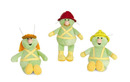 Peluche fraggle curry 25 cms surtido *superventas*
