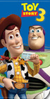 Toalla toy story 150 x 75