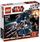 Lego star wars droid tri fighter