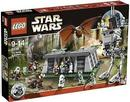 Lego star wars the battle of endor