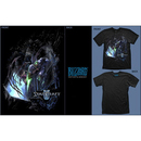 Camiseta starcraft ii wings of destiny m