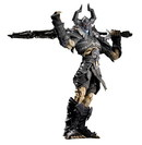 Figura wow black knight wow 8