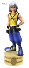 Cabezon kingdom hearts riku