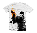 Camiseta dragon age ii power l