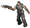 Figura gears of war 3 marcus 18 cm