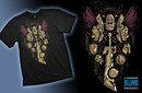 Wow camiseta paladin legendary m
