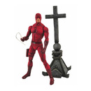 Figura daredevil marvel select 18 cms