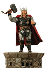 Figura thor marvel select 18 cms