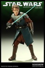Figura estatua star wars anakyn skywalker 30 cms