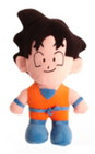PELUCHE DRAGON BALL 30 CMS SONGOKU