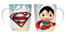 Taza little mates superman en caja de regalo