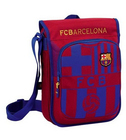 Bandolera 24 cms fc barcelona calidad