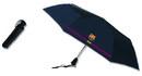 Paraguas plegable fc barcelona caballero plegable