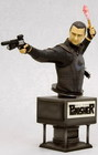 Figura estatua busto punisher warzone