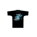 Camiseta air gear flying talla l