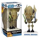 Cabezon star wars general grievous
