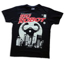 Camiseta mts big robot ii talla xl
