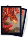 Funda ultra pro jeff easley dragon (50 unid.)