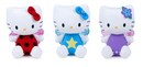 Peluches hello kitty 16 cms surtido
