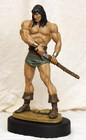 Figura estatua conan 36 cms