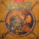 Runebound 2nd edition (en ingl?s)
