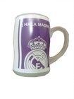 TAZA REAL MADRID JUMBO MORADA