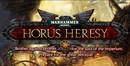 Warhammer 40k horus heresy wargame (en ingl?s)