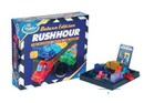 RUSH HOUR DELUXE BOARDGAME