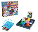 RUSH HOUR JUNIOR BOARDGAME