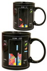 TETRIS CHANGE COLOR MUG