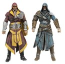 PACK 2 ASSASSIN CREED FIGURES: EZIO EXCLUSIVE