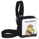 REAL MADRID SMALL SHOULDER BAG