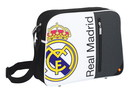 REAL MADRID SHOULDER BAG 37cm