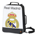 REAL MADRID TRAVEL BAG