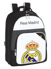 REAL MADRID DOUBLE BACKPACK