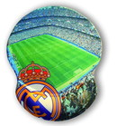 REAL MADRID: GEL MOUSE PAD