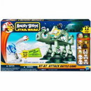GAME ANGRY BIRDS STAR WARS AT AT