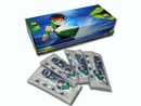 MINI CASE- SUNGLASSES CASE BEN 10 (24 units)