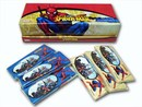 MINI CASE- SUNGLASSES CASE SPIDERMAN (24 units)