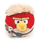 LUKE STAR WARS 13 CM ANGRY BIRDS PLUSH