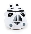 STORMTROOPER STAR WARS 13 CM ANGRY BIRDS PLUSH