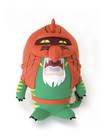 MASTERS OF THE UNIVERSE PLUSH FIGURE SUPER DEFORMED BATTLE CAT 1
