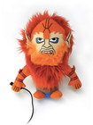 MASTERS OF THE UNIVERSE PLUSH FIGURE SUPER DEFORMED BEAST MAN 18