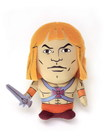 MASTERS OF THE UNIVERSE PLUSH FIGURE SUPER DEFORMED HE-MAN 18 cm