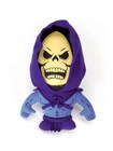 MASTERS OF THE UNIVERSE PLUSH FIGURE SUPER DEFORMED SKELETOR 18